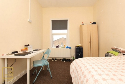 Similar Property: Double room - Single use in Forest Gate