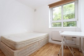 Similar Property: Double room - Single use in South Hampstead