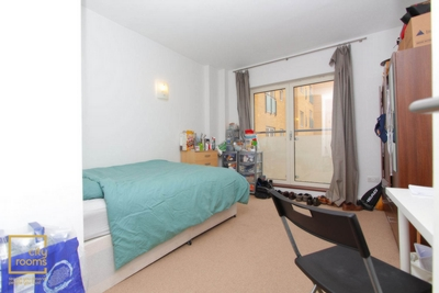 Similar Property: Double room - Single use in Tower Bridge, Wapping, Shadwell