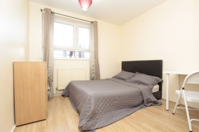 Similar Property: Single Room in Upton Park