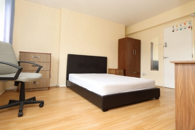 Similar Property: Double Room in Upton Park