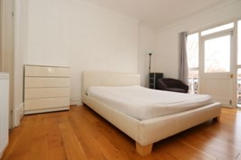 Similar Property: Ensuite Double Room in Fulham Broadway