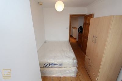Similar Property: Double room - Single use in South Quay,Crossharbour