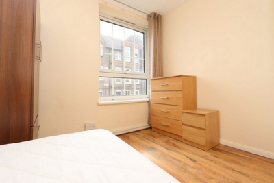 Similar Property: Double room - Single use in Mudchute, Isle of Dogs