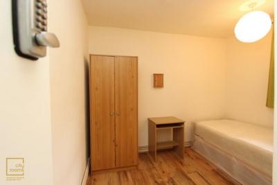 Similar Property: Double room - Single use in Mudchute, Isle of Dogs