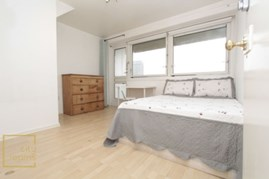 Similar Property: Double room - Single use in Whitechapel, Shadwell
