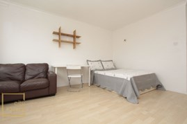 Similar Property: Double Room in Whitechapel, Shadwell