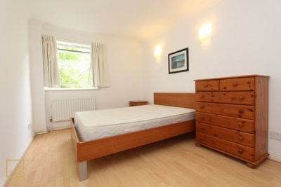 Similar Property: Ensuite Double Room in Westferry