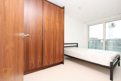 Similar Property: Ensuite Single Room in Canary Wharf