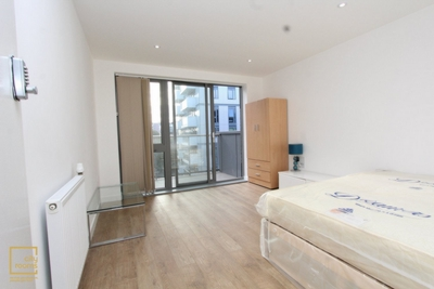 Similar Property: Double Room in Langdon Park,All Saints