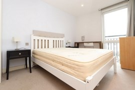 Similar Property: Ensuite Double Room in Hackney Central
