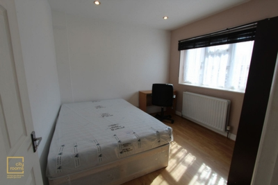 Similar Property: Double room - Single use in Custom House