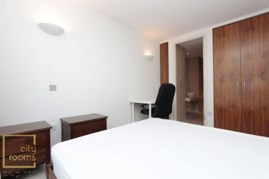 Similar Property: Ensuite Single Room in Canary Wharf,Blackwall