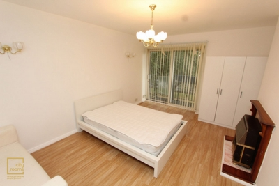 Similar Property: Double Room in Bethnal Green,Hoxton
