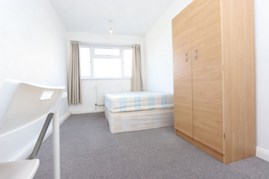 Similar Property: Double room - Single use in Homerton