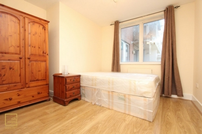 Similar Property: Double room - Single use in St. Johns Wood, Baker Street