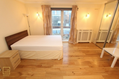 Similar Property: Ensuite Double Room in Marble Arch