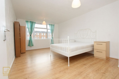 Similar Property: Double Room in Homerton