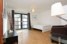 Similar Property: Double Room in Limehouse