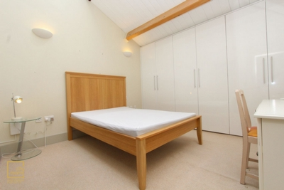 Similar Property: Ensuite Double Room in Woolwich