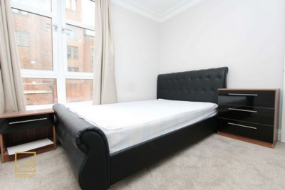 Similar Property: Ensuite Double Room in Borough