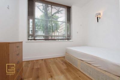 Similar Property: Double room - Single use in Marylebone,Baker Street