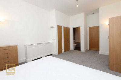 Similar Property: Ensuite Double Room in Marylebone,Baker Street