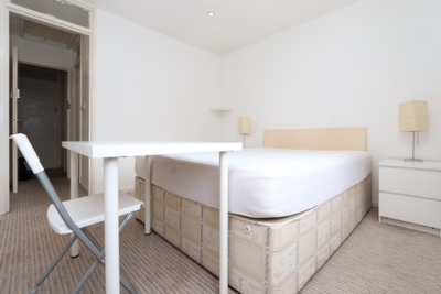 Similar Property: Ensuite Double Room in Caledonian Road & Barnsbury
