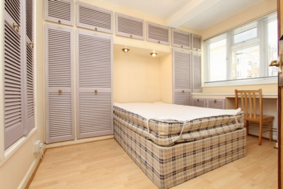 Similar Property: Double room - Single use in Hoxton,Old Street