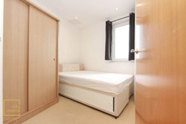 Property photo: New Atlas Wharf, 3 Arnhem Place, E14