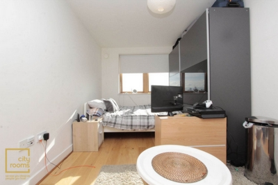 Similar Property: Ensuite Double Room in Bethnal Green