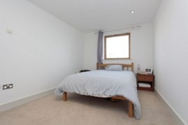 Similar Property: Double room - Single use in Crossharbour,Mudchute