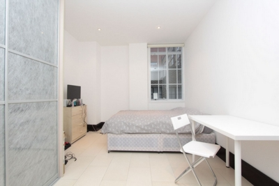 Similar Property: Double room - Single use in Barbican