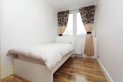 Similar Property: Single Room in Langdon Park