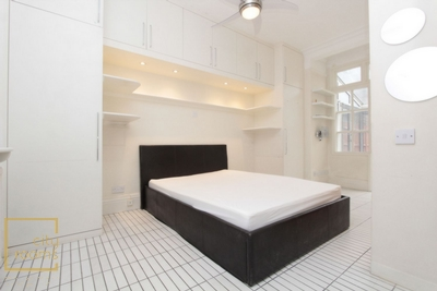 Similar Property: Ensuite Single Room in Holloway