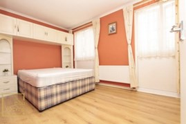 Similar Property: Double room - Single use in Bethnal Green