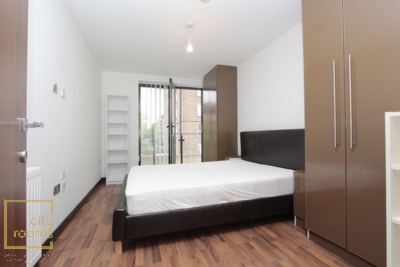 Similar Property: Double room - Single use in Mudchute,Crossharbour