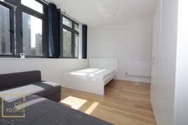 Similar Property: Double room - Single use in Holloway Road