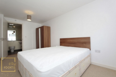 Similar Property: Ensuite Double Room in Bermondsey
