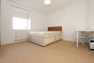 Similar Property: Double room - Single use in Bermondsey