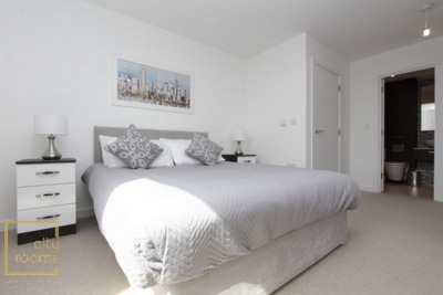 Similar Property: Ensuite Double Room in South Bermondsey