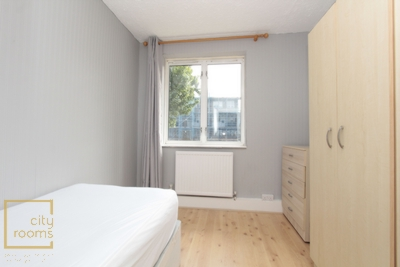 Similar Property: Single Room in Stepney Green