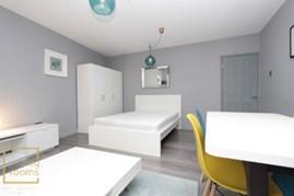 Similar Property: Double Room in Hackney Wick
