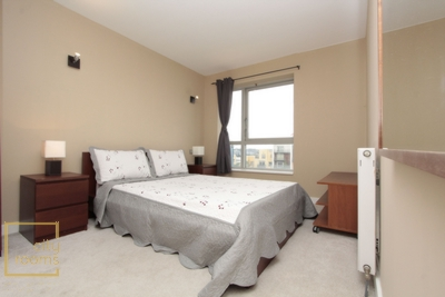 Similar Property: Ensuite Single Room in North Greenwich