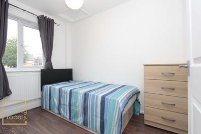 Similar Property: Single Room in Walthamstow