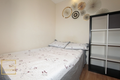 Similar Property: Double room - Single use in Crossharbour,South Quay