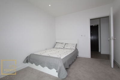 Similar Property: Double room - Single use in Manor House