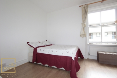 Similar Property: Double room - Single use in Victoria,St. James's Park