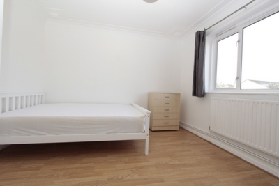 Similar Property: Double room - Single use in Bromley-By-Bow