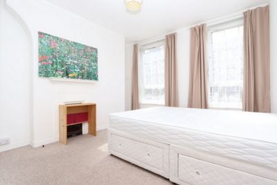 Similar Property: Double Room in Wapping